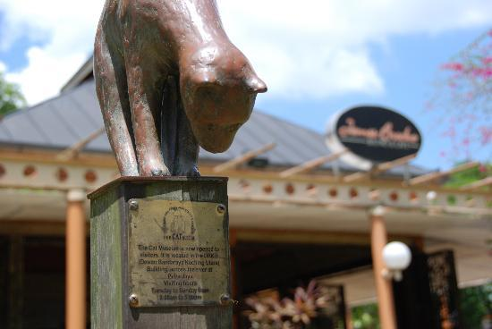 Kuching Cat Museum (Kuching, Malaysia)